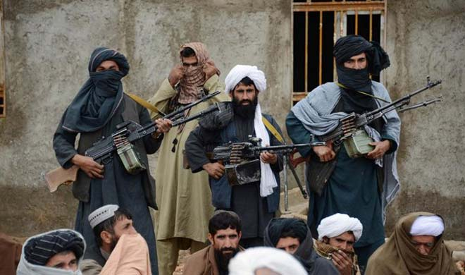 Afghanistan and Taliban ready for talks with US - India TV Hindi