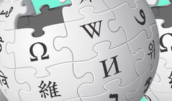 Wikipedia big decision will stop its program in developing...- India TV Hindi