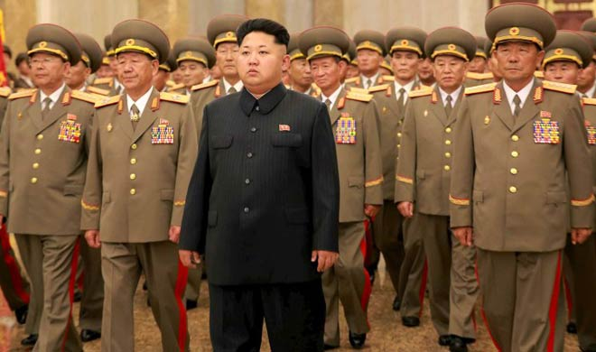 North Korea allegation america is creating obstruction in...- India TV Hindi