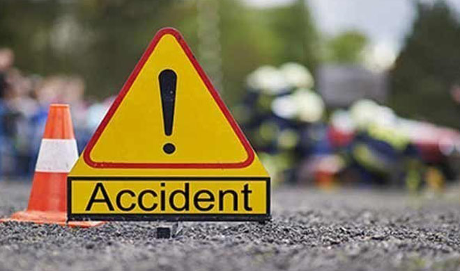 Maharashtra 5 students killed in road accidents more than...- India TV Hindi