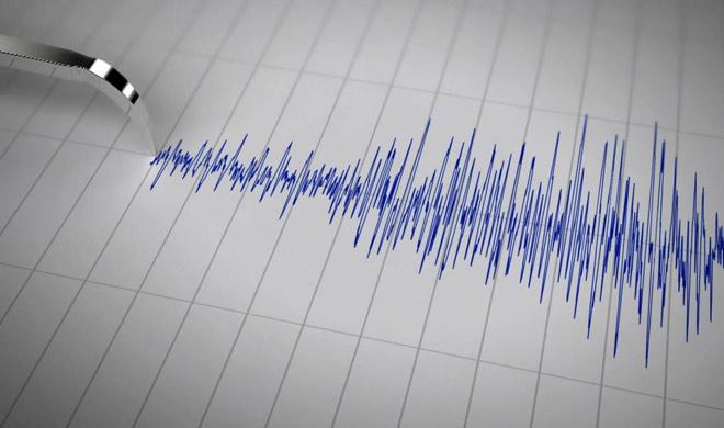 earthquake - India TV Hindi