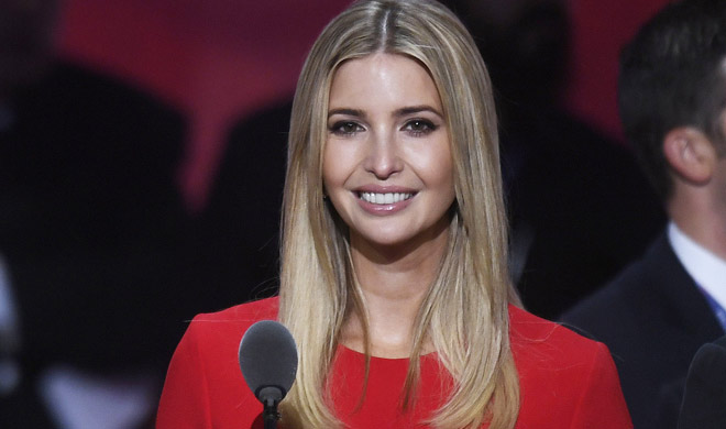 Ivanka Trump - India TV Hindi