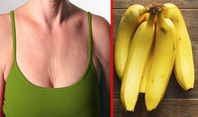natural remedy to reduce the wrinkles on your neck and...- India TV Hindi