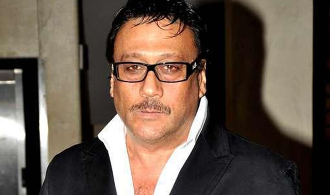 Jackie Shroff- India TV Hindi