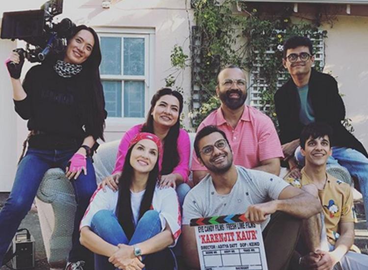 सनी लियोन- India TV Hindi