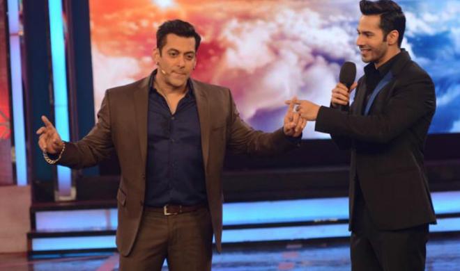 Salman- India TV Hindi