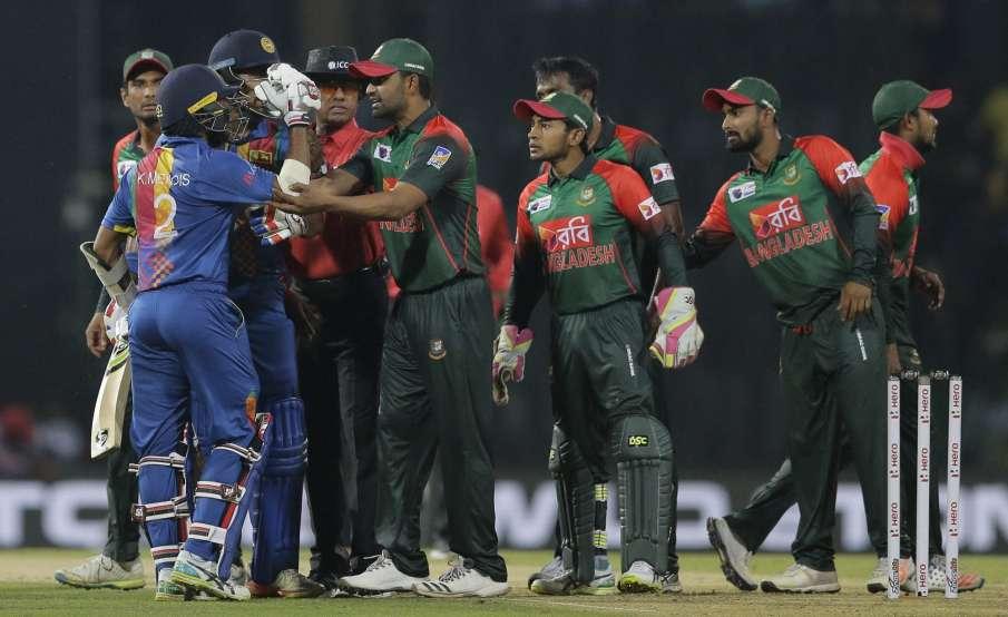 Tamim Iqbal, Bangladesh, Pakistan, T20I, pakistan vs bangladesh - India TV Hindi