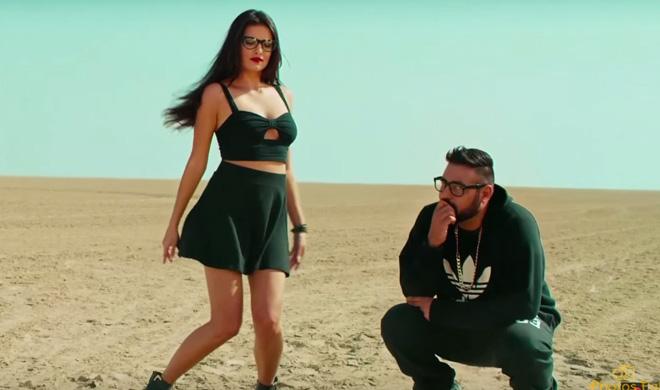 आस्था गिल, बादशाह- India TV Hindi