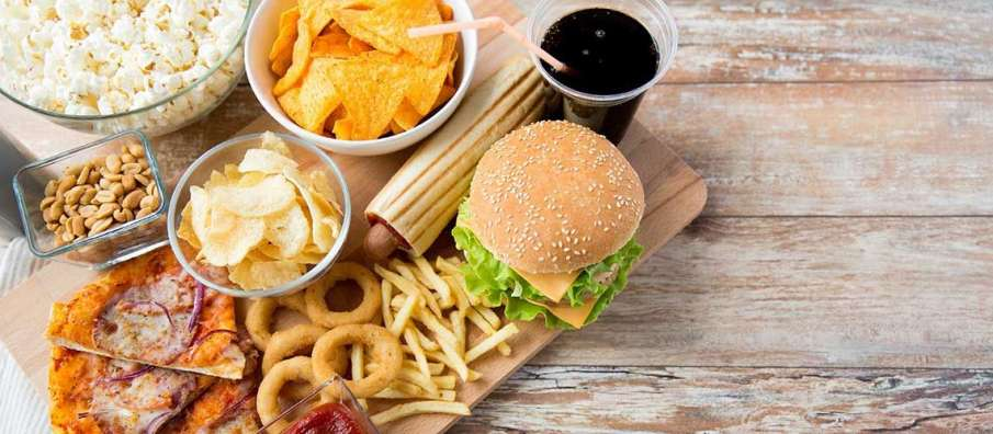 Fast Food- India TV Hindi