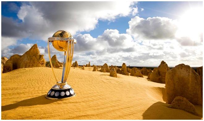 2019 विश्व कप इंग्लैंड...- India TV Hindi