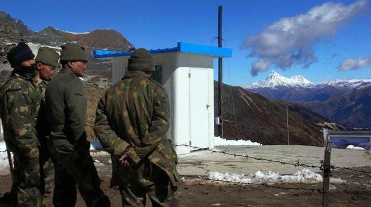 India deploys more troops along border with China near Tibet | PTI representational Image- India TV Hindi