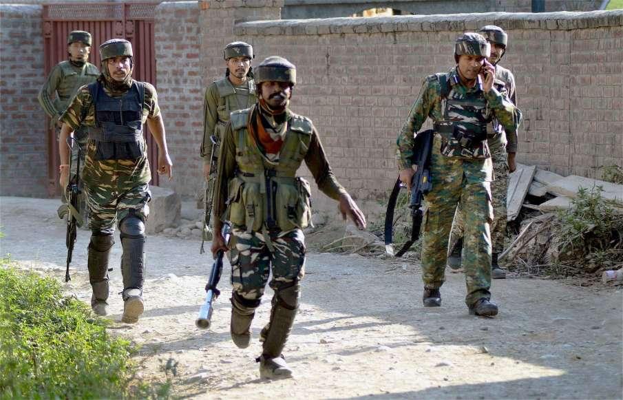 भारतीय सेना ( चित्र का...- India TV Hindi