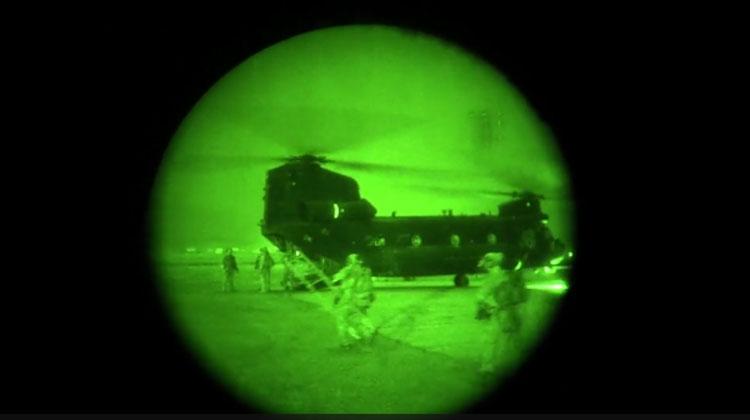 Islamic State key commander captured, 3 others killed in Afghanistan   dvidshub.net- India TV Hindi