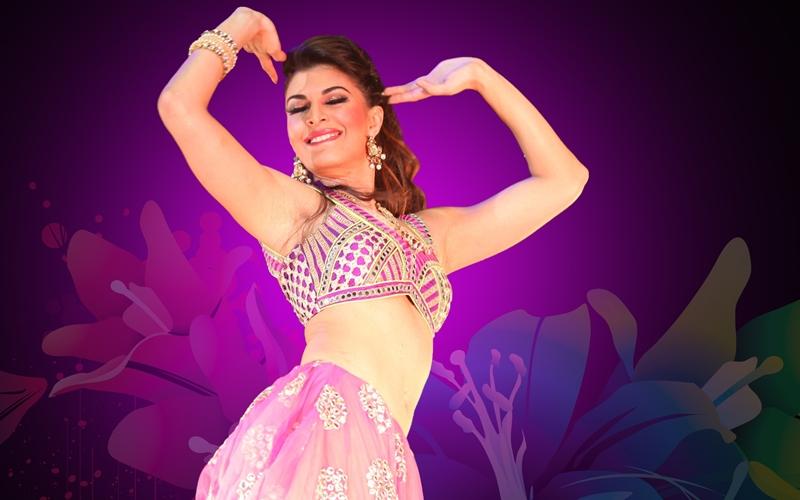 जैकलिन फर्नांडिस- India TV Hindi