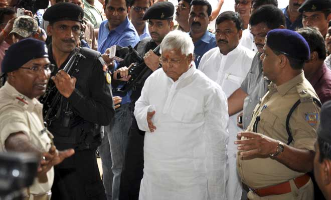 Fodder-scam-Judgment-in-fourth-case-against-Lalu-Prasad-Yadav-likely-today- India TV Hindi