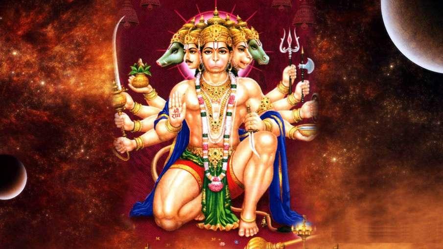 LORD HANUMAN- India TV Hindi
