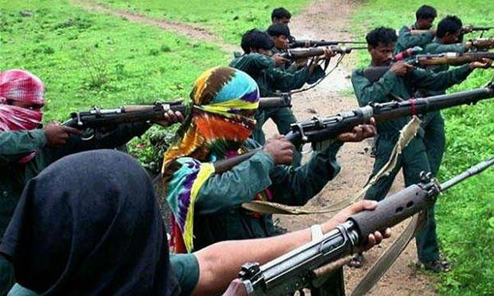 Home ministry data claims huge number of Maoists surrendering in the country   PTI- India TV Hindi