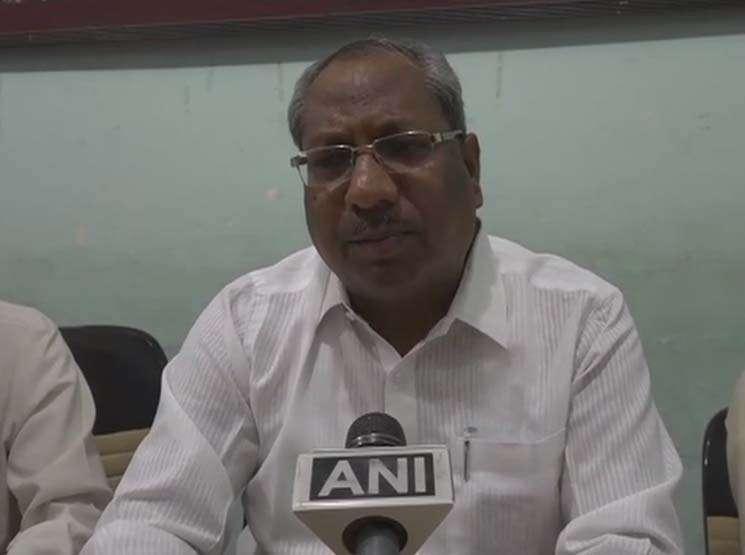 Nishad Party president- India TV Hindi