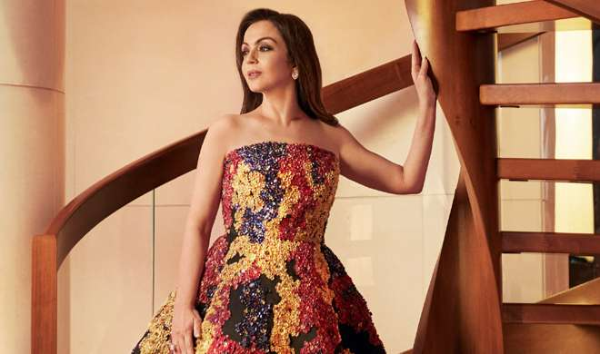 nita ambani- India TV Hindi