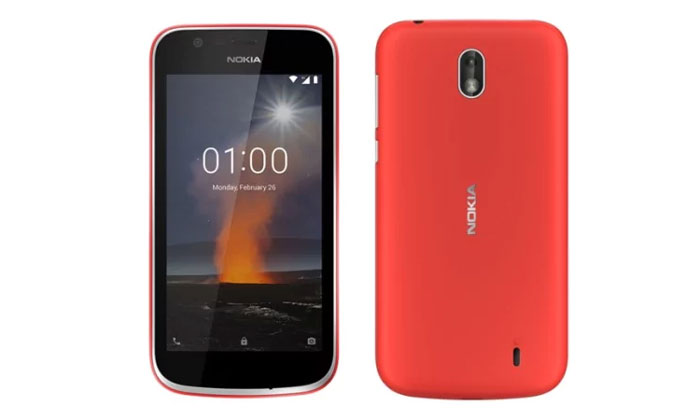 Nokia 1 with Android Go Edition launched in India, price and specs- India TV Hindi