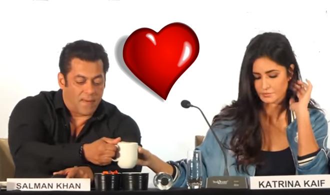 सलमान कटरीना- India TV Hindi