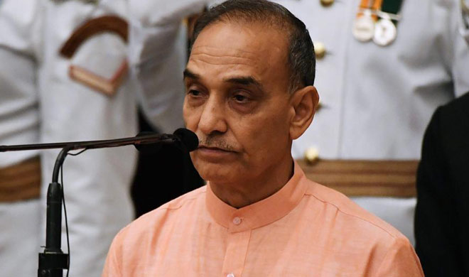 Satyapal singh- India TV Hindi