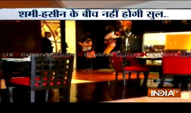 Mohammad Shami- India TV Hindi