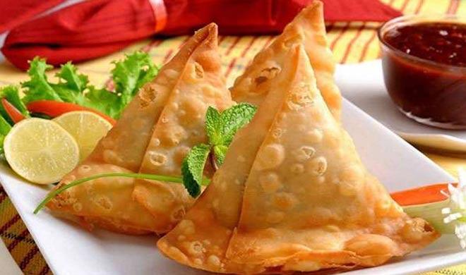 National Samosa Week will be celebrated in...- India TV Hindi