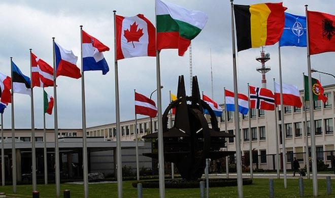 NATO expels 7 Russian diplomats- India TV Hindi