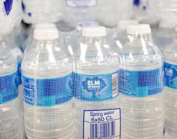Britain will levy tax on plastic bottles- India TV Hindi