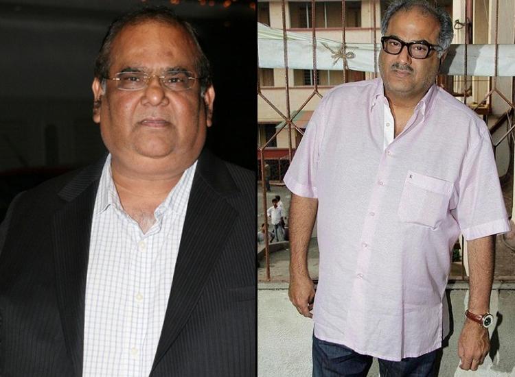 Satish Kaushik- India TV Hindi