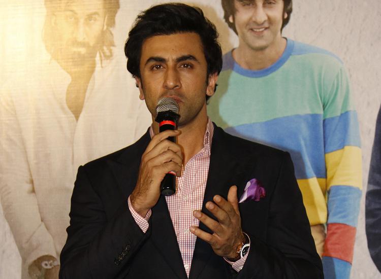 Ranbir Kapoor- India TV Hindi