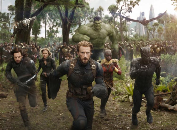 Avengers Infinity Wars- India TV Hindi