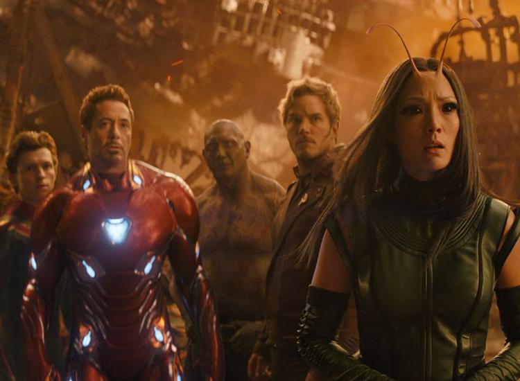 Avengers- India TV Hindi