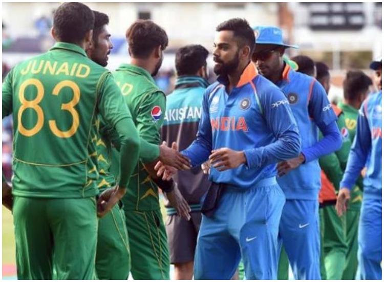भारत-पाकिस्तान की...- India TV Hindi