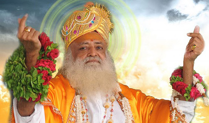 Asaram Bapu accumulated wealth worth Rs 10, 000 crore- India TV Hindi