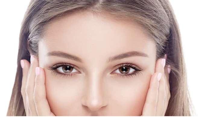 आंखों की सुंदरता- India TV Hindi