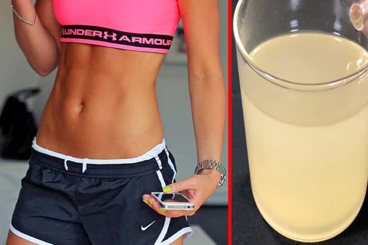 Weight loss detox drink- India TV Hindi