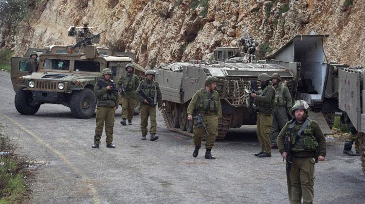 Journalist among 10 Palestinians killed by Israeli gunfire   AP Photo- India TV Hindi