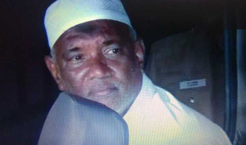 Mohammed Rafiq, Coimbatore bomb blast accused re-arrested for planning to 'kill' Modi- India TV Hindi