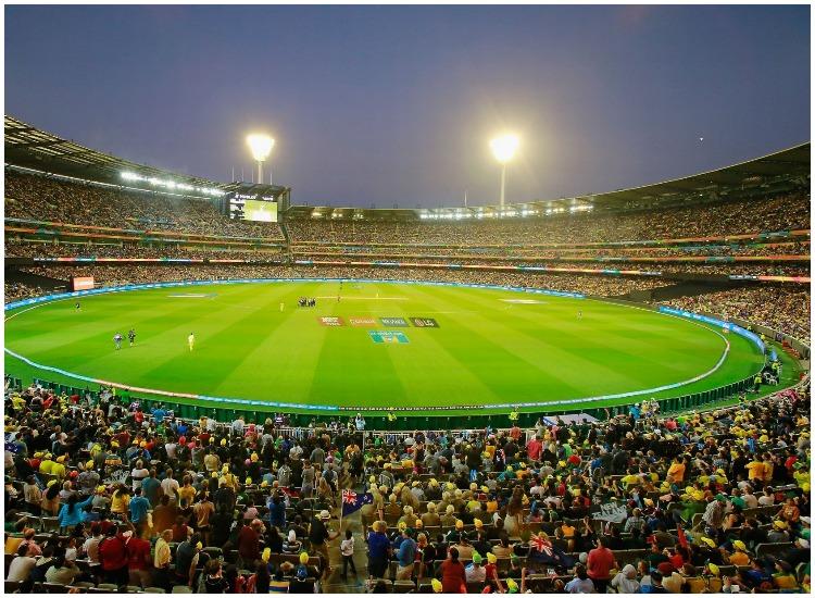 क्रिकेट स्टेडियम- India TV Hindi