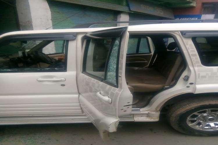 Jammu and Kashmir: Senior politician Ghulam Nabi Patel shot dead by terrorists in Pulwama- India TV Hindi