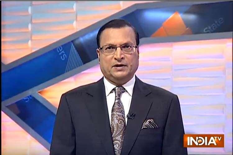 RAJAT SHARMA BLOG: India, China should join hands to become a world superpower - India TV Hindi