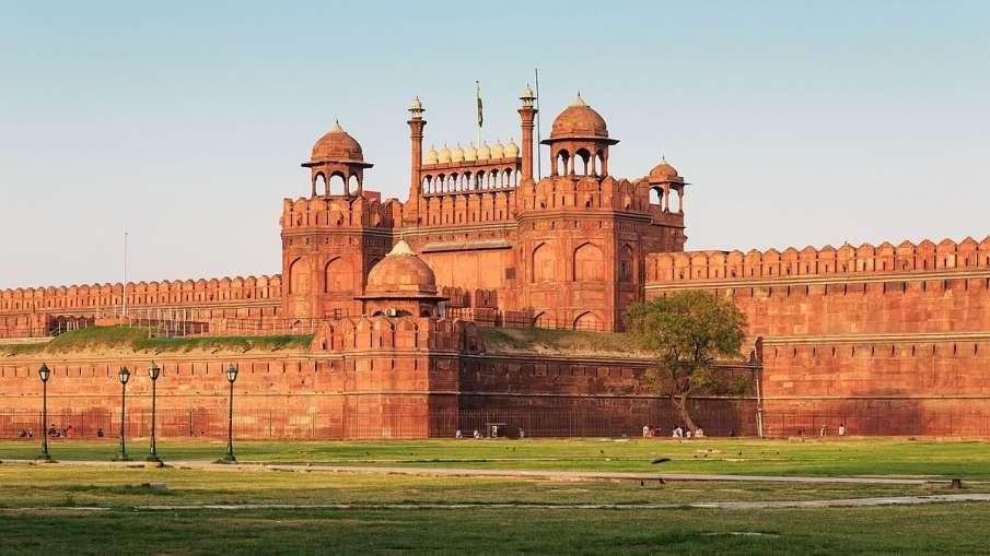 लाल किला।- India TV Hindi