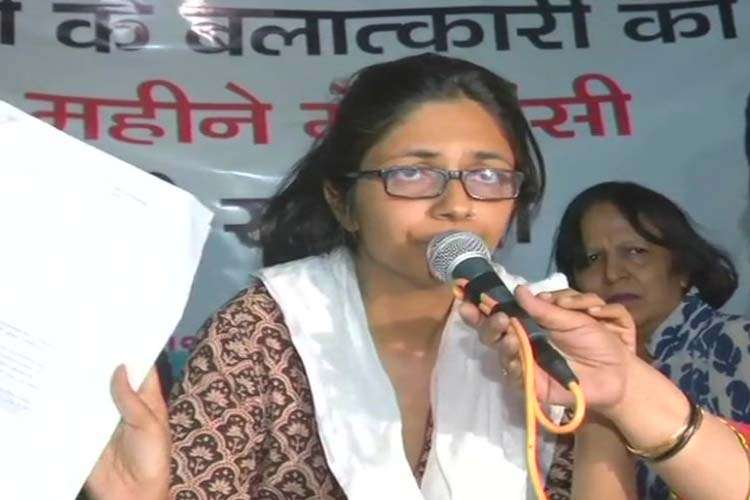 Swati Maliwal- India TV Hindi
