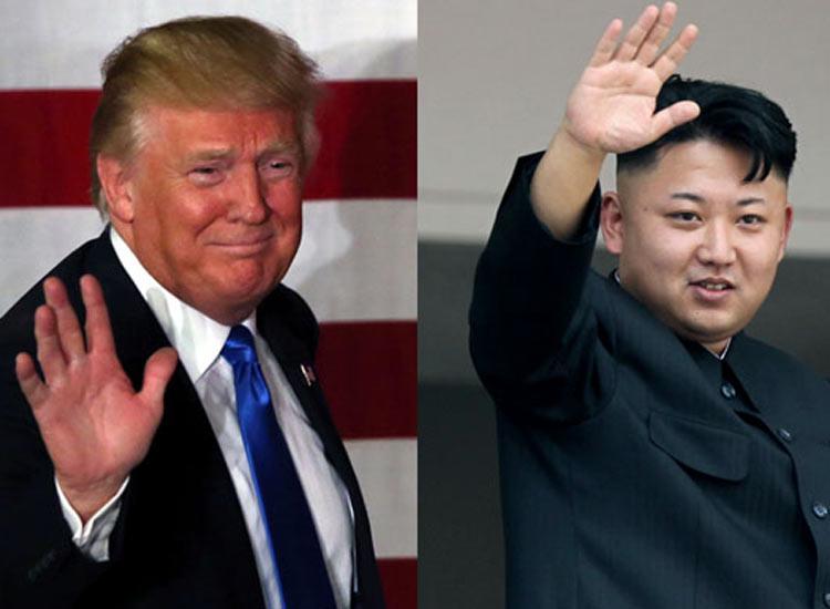 Thailand offers to host donald Trump and Kim jong un...- India TV Hindi