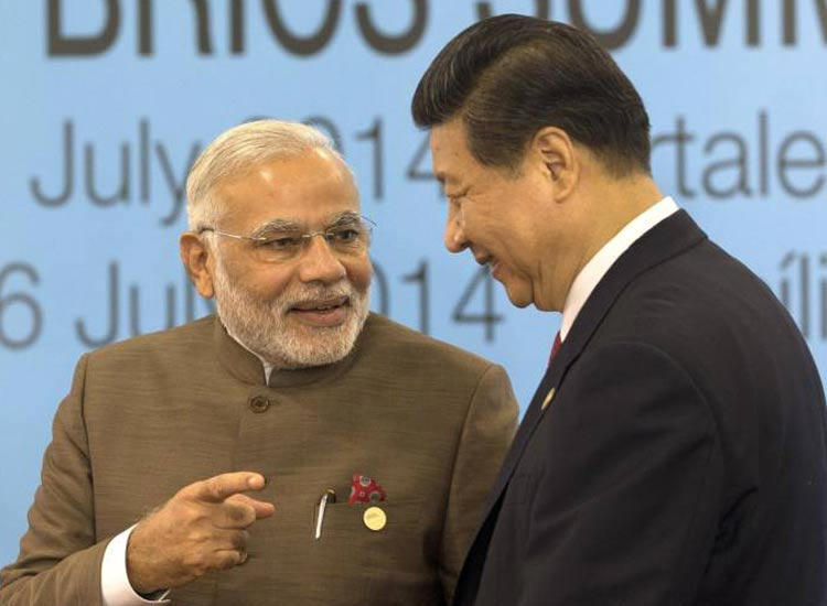 modi and xi jinping meeting will provide solid...- India TV Hindi