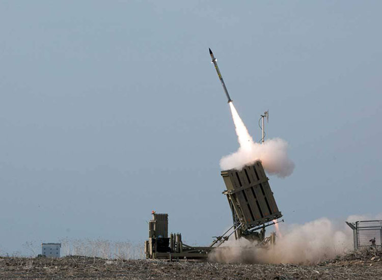 Israel said Syria will respond by using Russian...- India TV Hindi