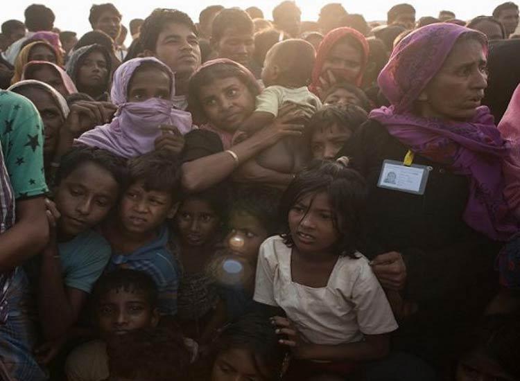 UN team to visit Myanmar Rakhine next week- India TV Hindi