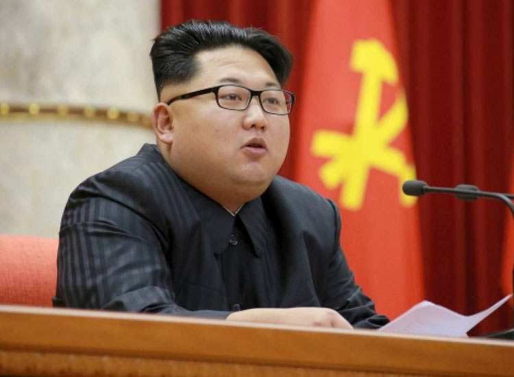 for this reason Kim Jong un declare to stop nuclear...- India TV Hindi